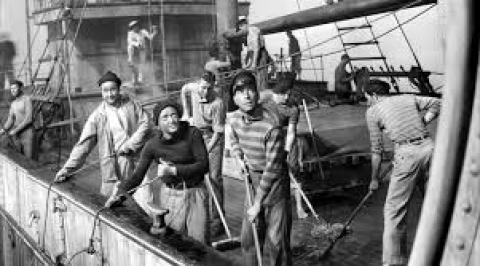 مشاهدة فيلم Passage to Marseille (1944) مترجم HD اون لاين