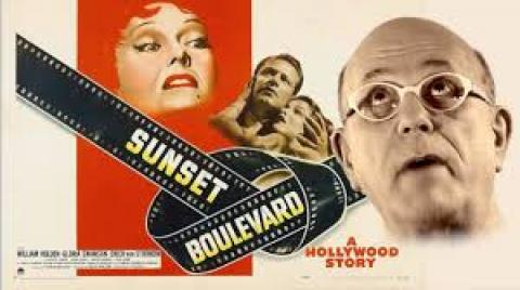 مشاهدة فيلم Sunset Blvd (1950) مترجم HD اون لاين
