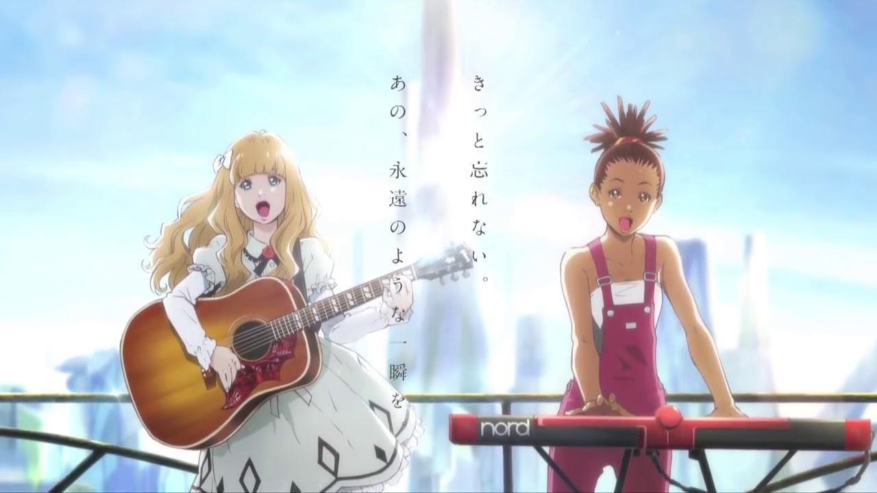 أنمى Carole and Tuesday الموسم الأول الحلقة 1 الأولى مترجمة