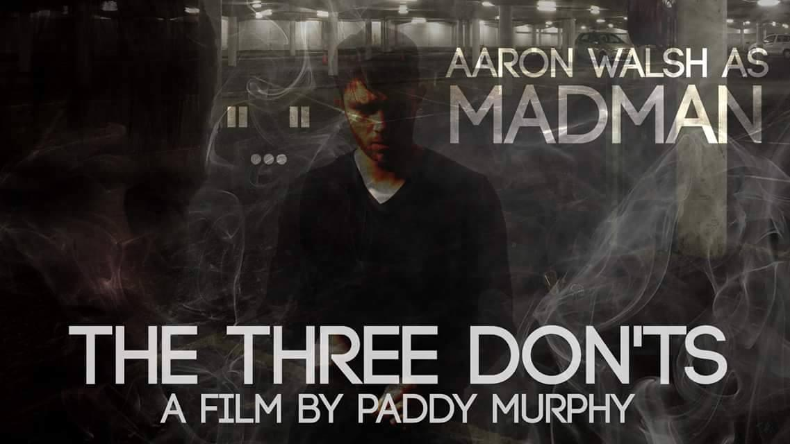 مشاهدة فيلم The Three Don'ts (2017) مترجم HD اون لاين
