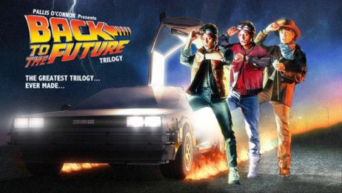 مشاهدة فيلم Back to the Future (1985) مترجم HD اون لاين