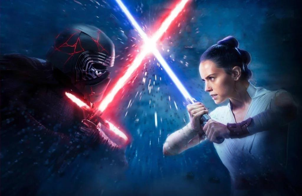 مشاهدة فيلم Star Wars: The Rise of Skywalker (2019) مترجم HD اون لاين