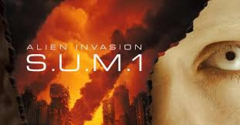 مشاهدة فيلم Alien Invasion: S.U.M.1 (2017) مترجم HD اون لاين