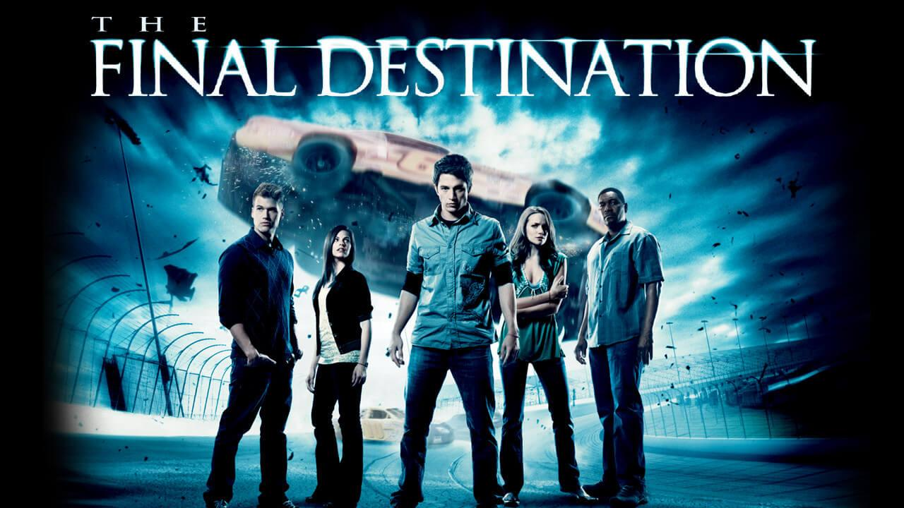 مشاهدة فيلم The Final Destination (2009) مترجم HD اون لاين