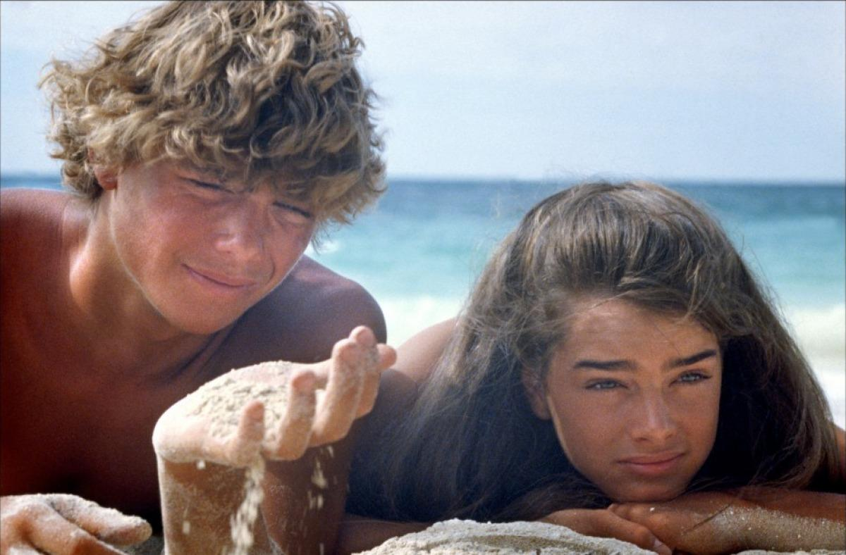 مشاهدة فيلم The Blue Lagoon (1980) مترجم HD اون لاين