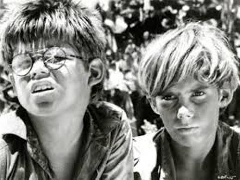 مشاهدة فيلم Lord of the Flies (1963) مترجم HD اون لاين