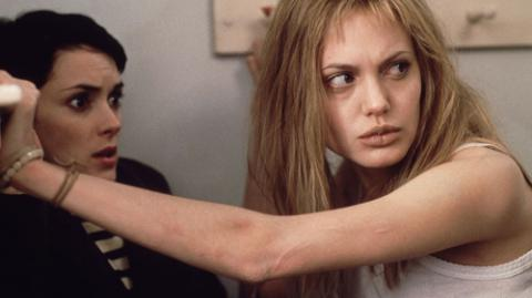 مشاهدة فيلم Girl, Interrupted (1999) مترجم HD اون لاين