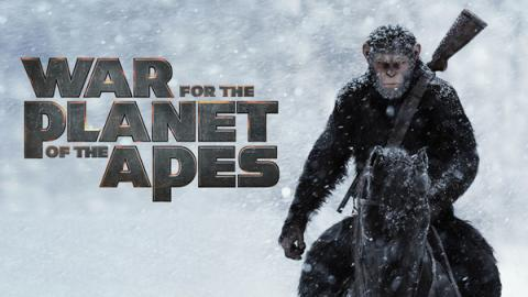 مشاهدة فيلم War for the Planet of the Apes (2017) مترجم HD اون لاين