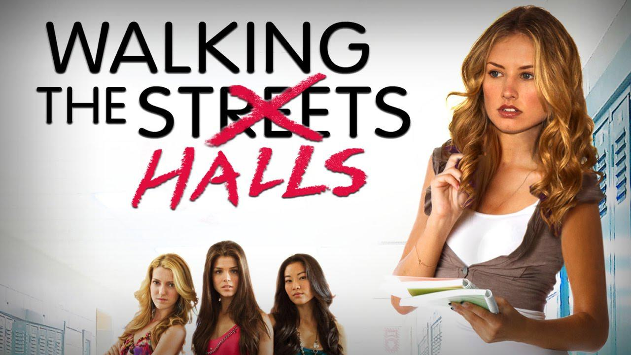 مشاهدة فيلم Walking the Halls (2012) مترجم HD اون لاين