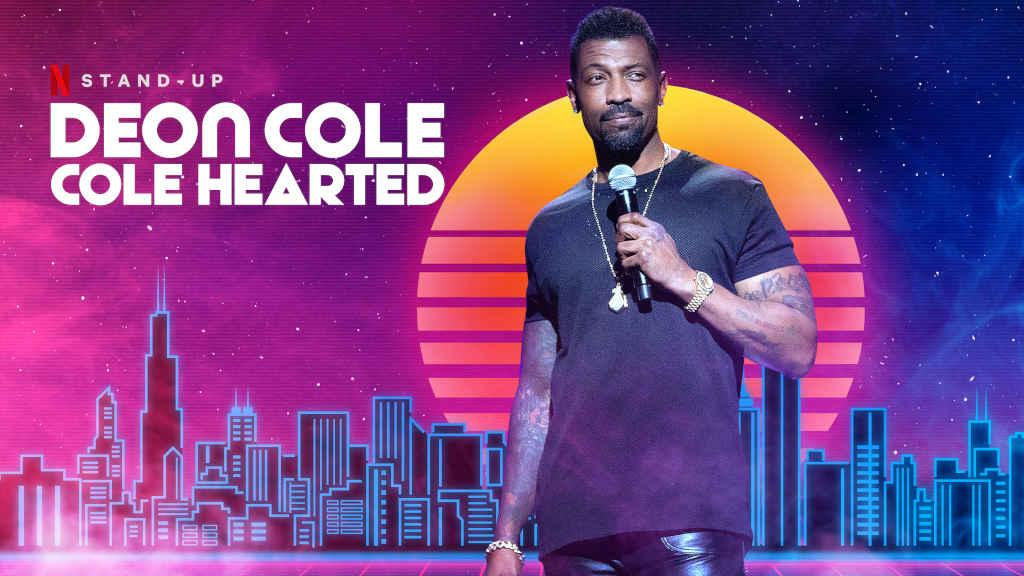مشاهدة فيلم Deon Cole - Cole Hearted (2019) مترجم HD اون لاين