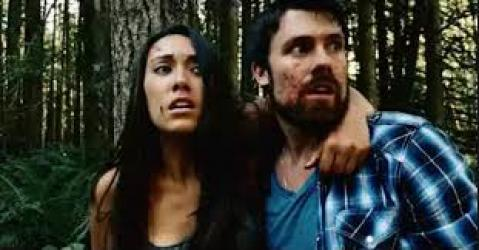 مشاهدة فيلم Bigfoot Country (2017) مترجم HD اون لاين