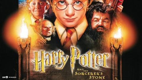 مشاهدة فيلم Harry Potter and the Sorcerer's Stone (2001) مترجم HD اون لاين