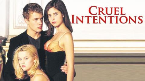 مشاهدة فيلم Cruel Intentions 1 (1999) مترجم HD اون لاين