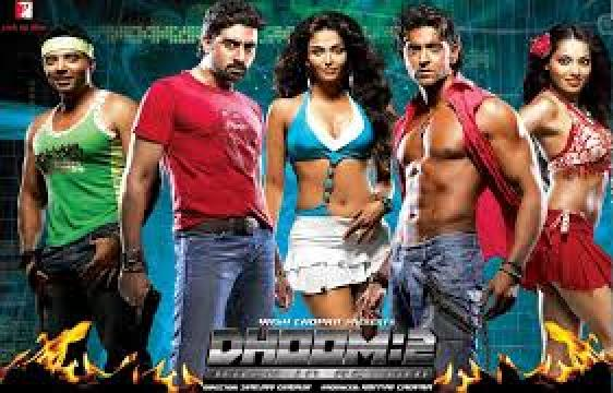 dhoom 3 film complet en arabe