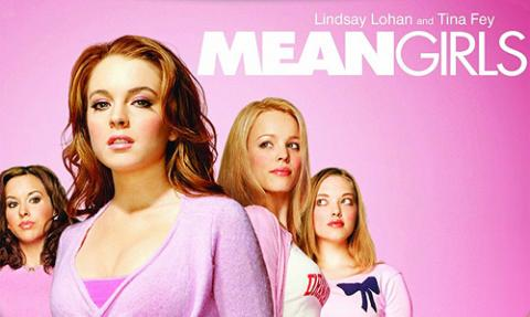 مشاهدة فيلم Mean Girls 1 (2004) مترجم HD اون لاين