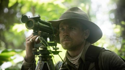 مشاهدة فيلم The Lost City of Z (2016) مترجم HD اون لاين