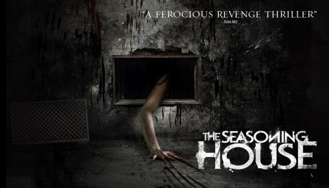 مشاهدة فيلم The Seasoning House (2012) مترجم HD اون لاين