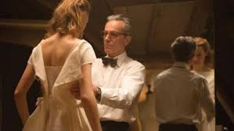 مشاهدة فيلم Phantom Thread (2017) مترجم HD اون لاين