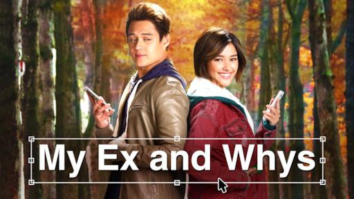 مشاهدة فيلم My Ex and Whys (2017) مترجم HD اون لاين