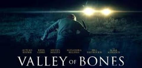 مشاهدة فيلم Valley of Bones (2017) مترجم HD اون لاين