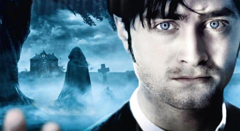 مشاهدة فيلم The Woman in Black (2012) مترجم HD اون لاين