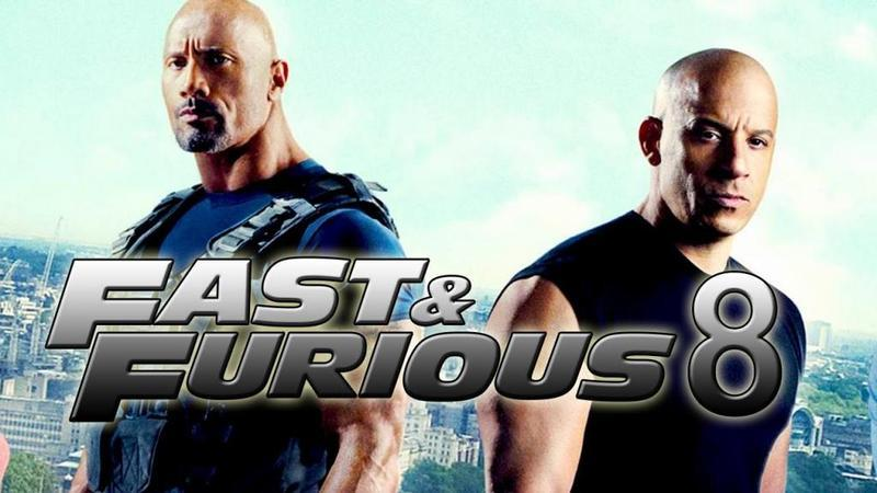 مشاهدة فيلم The Fate of the Furious (2017) مترجم HD اون لاين