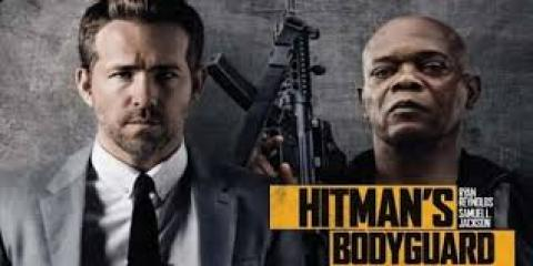 مشاهدة فيلم The Hitman's Bodyguard (2017) مترجم HD اون لاين