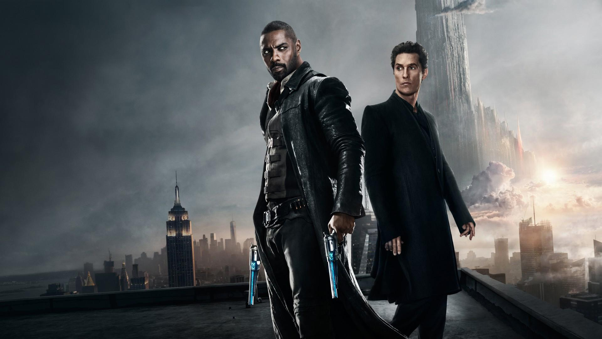 مشاهدة فيلم The Dark Tower (2017) مترجم HD اون لاين