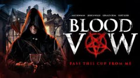 مشاهدة فيلم Blood Vow (2017) مترجم HD اون لاين