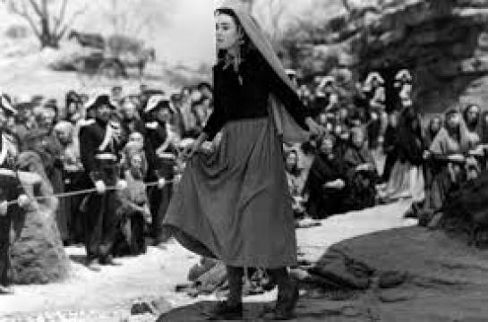 مشاهدة فيلم The Song of Bernadette (1943) مترجم HD اون لاين