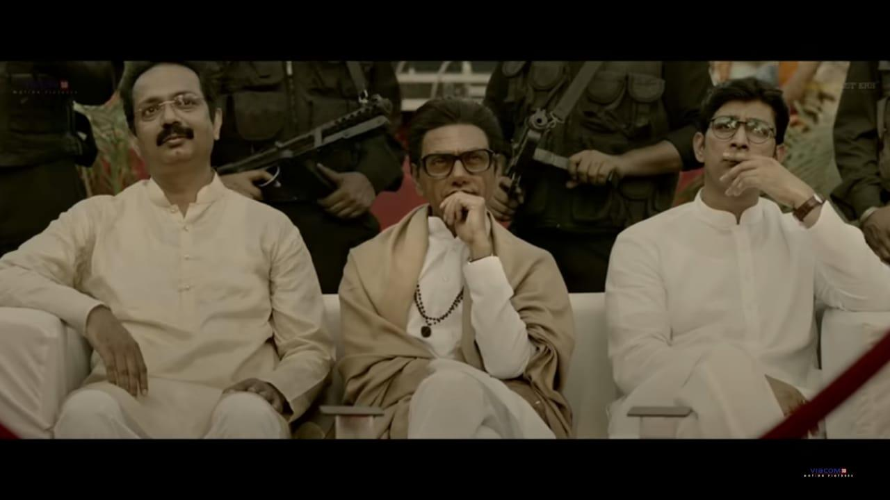 مشاهدة فيلم Thackeray (2019) مترجم HD اون لاين