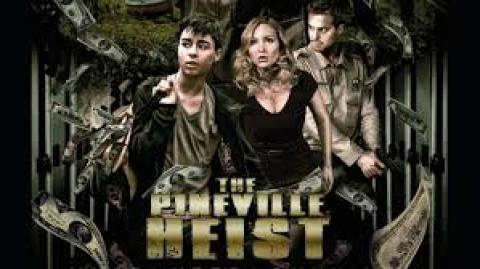 مشاهدة فيلم The Pineville Heist (2016) مترجم HD اون لاين