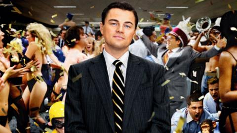 مشاهدة فيلم The Wolf of Wall Street (2013) مترجم HD اون لاين