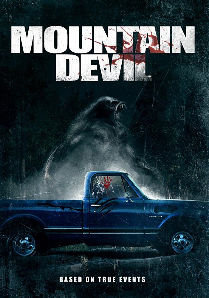 مشاهدة فيلم Mountain Devil (2017) مترجم HD اون لاين