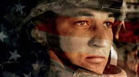 مشاهدة فيلم Thank You for Your Service (2017) مترجم HD اون لاين
