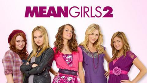مشاهدة فيلم Mean Girls 2 (2011) مترجم HD اون لاين