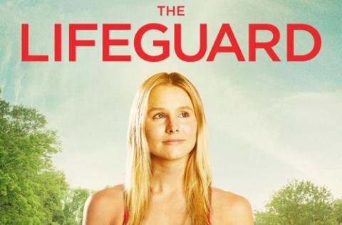 مشاهدة فيلم The Lifeguard (2013) مترجم HD اون لاين