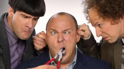 مشاهدة فيلم The Three Stooges (2012) مترجم HD اون لاين
