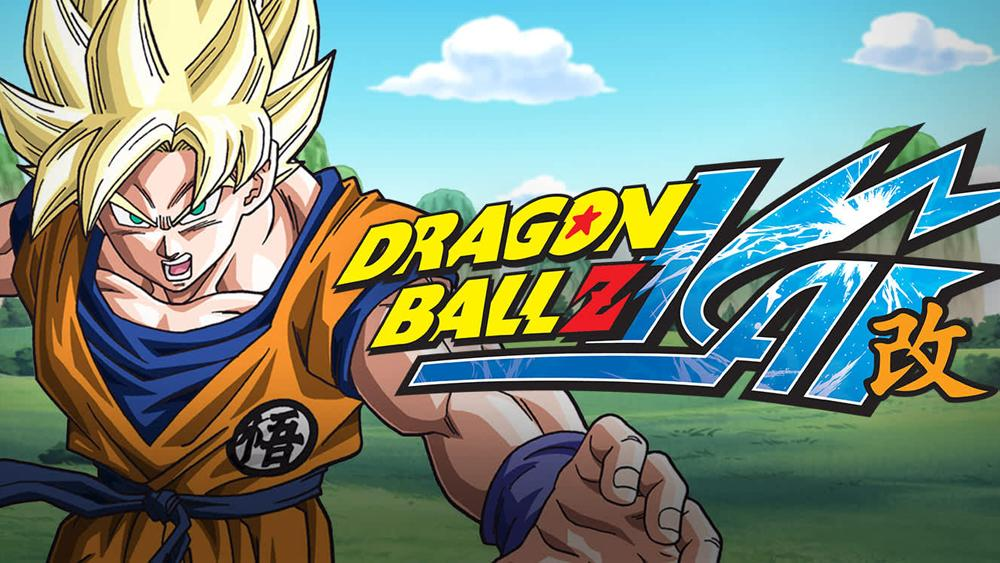 Dragon Ball Z Kai دراغون بول كاي الحلقة 1 الأولى مترجمة