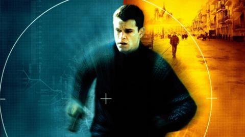 مشاهدة فيلم The Bourne Identity (2002) مترجم HD اون لاين