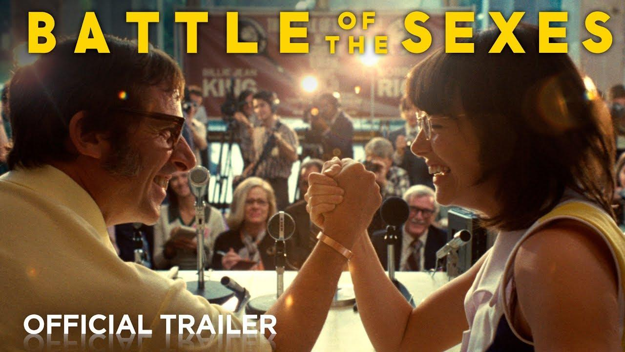 مشاهدة فيلم Battle of the Sexes (2017) مترجم HD اون لاين