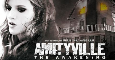 مشاهدة فيلم Amityville: The Awakening (2017) مترجم HD اون لاين