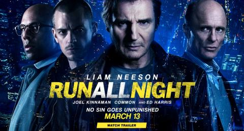 مشاهدة فيلم Run All Night (2015) مترجم HD اون لاين