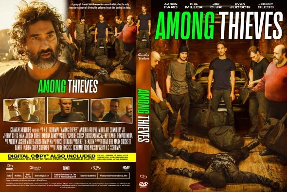 مشاهدة فيلم Among Thieves (2019) مترجم HD اون لاين