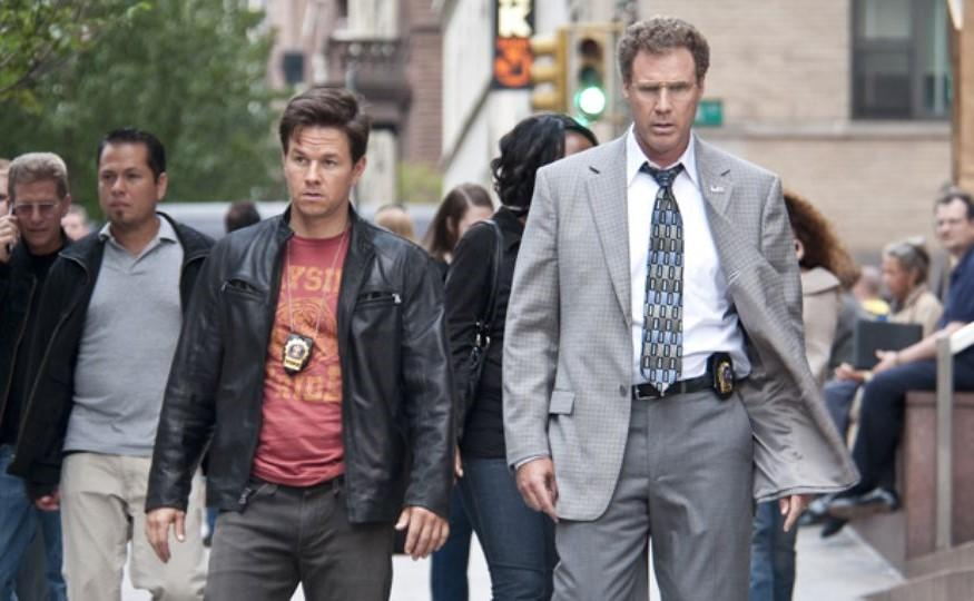 فيلم the other guys مترجم