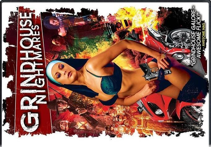 مشاهدة فيلم Grindhouse Nightmares (2017) مترجم HD اون لاين