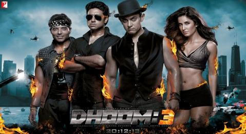 film dhoom 3 complet en arabe gratuit