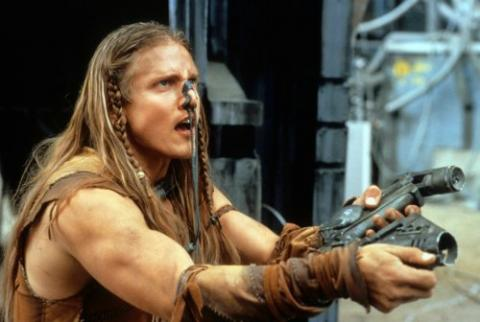 مشاهدة فيلم Battlefield Earth (2000) مترجم HD اون لاين