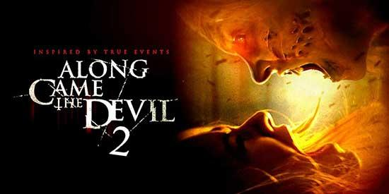 مشاهدة فيلم Along Came the Devil 2 (2019) مترجم HD اون لاين