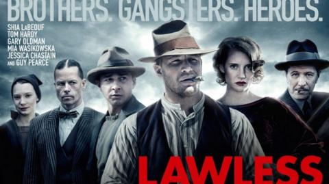 مشاهدة فيلم Lawless (2012) مترجم HD اون لاين